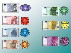 Los billetes de Euro y su simbología