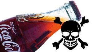 Coca Cola y los daños en nuestra salud
