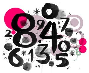 El poder de los números: numerología